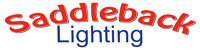 Saddleback Lighting Inc. | Utah, Nevada, Arizona Bulbs